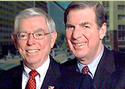 Dick Wiley and Bert Rein-LLP